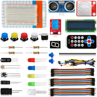 Keyes Basic Component Kit 501A for Arduino Electronic Hobbyists
