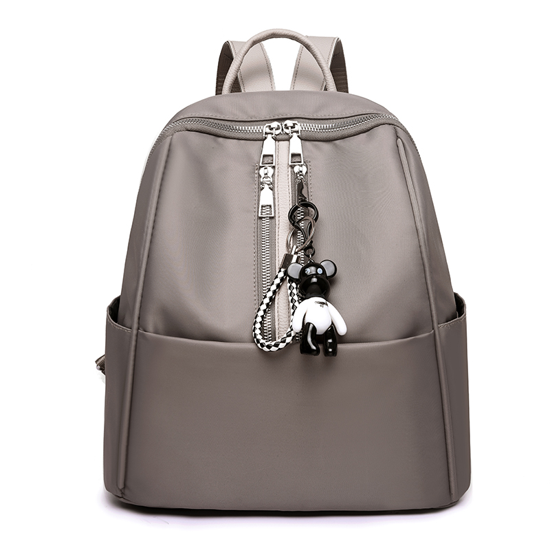 women backpack Oxford teenage girls casual large capacity shoulder bags High Quality Solid Color Lady Fashion Streetwear Bookbagwomen backpack Oxford teenage girls casual large capacity shoulder bags High Quality Solid Color Lady Fashion Streetwear Bookbag