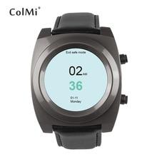 Colmi bluetooth smartwatch vs75 herzfrequenz tracker mtk2502 ips 240*240 pixel unterstützung sim karte andorid ios iphone smartwatch
