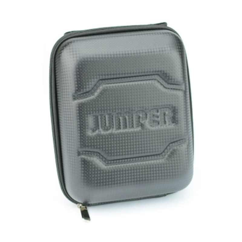 1PC <font><b>Jumper</b></font> Remote Controller Zipper Box Carrying Case Storage Bag for RC <font><b>T8</b></font> T12 Whole Series Transmitter Drone Spare Parts image