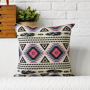 Bohemia Decorative Cushion