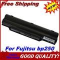 JIGU Аккумулятор Для Ноутбука Fujitsu LifeBook A530 A531 AH531 LH530 PH521 AH530 LH520 CP477891-01 FMVNBP186 FPCBP250 BP250 FPCBP250