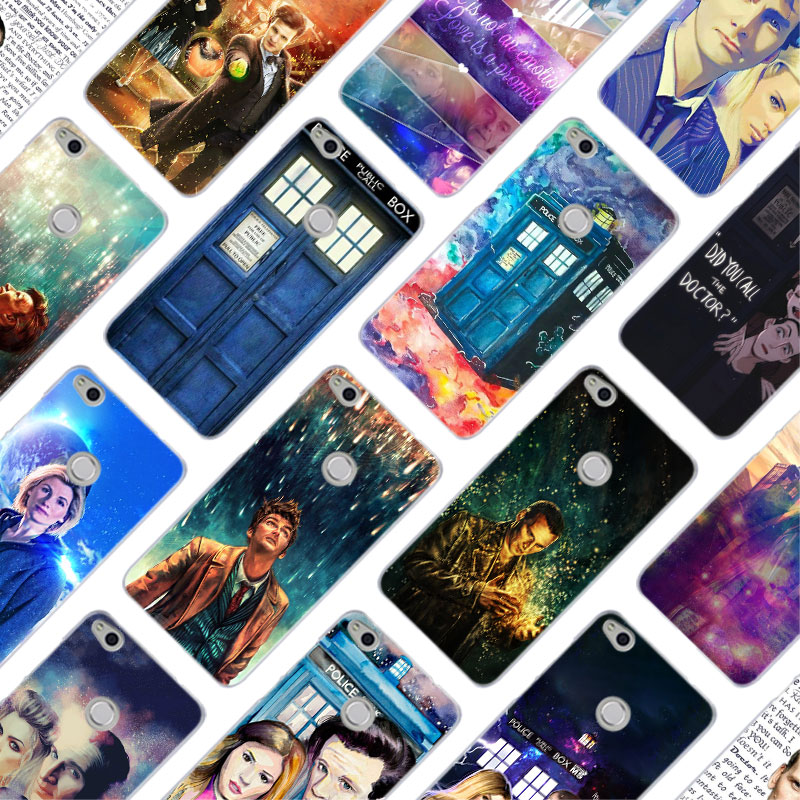 Phone Bags & Cases Binful Fashion Luxury Phone Cose Cover For Huawei Honor 7 7c 8 8x 9 Lite 10 4c 5x 6 6x 6c 7a Pro 7x Doctor Who Tv Fitted Cases