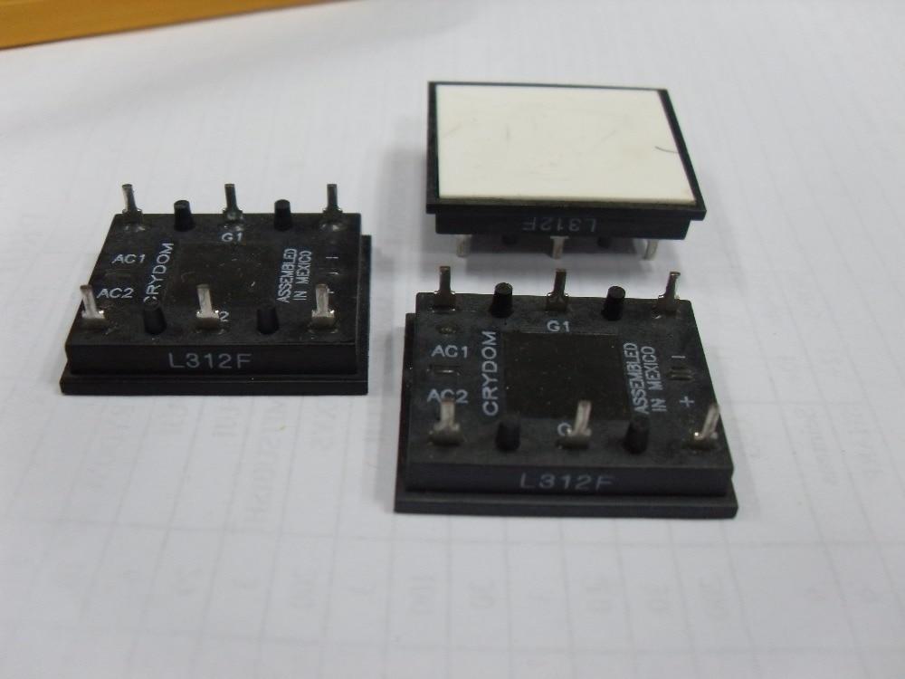 1Pcs L312F MODULE SCR DIODE 15A 240VAC PCB
