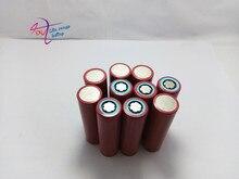 Peças de Bateria Novo Sanyo 1 Frete Grátis 18650 2600 Mah Li-ion Bateria 3.7 V Baterias Ur18650 Lanterna de Energia Móvel