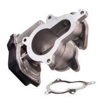 EGR Valve For Audi B7 A6 C6 A4 2.0 TDI 1.9 2.0 TDi 03G131501R 03G131501B/Q/R/J Exhaust Gas Recirculation Valves & Gaske Exhaust Gas Recirculation Valve     -