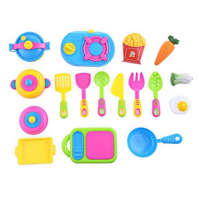 Di alta Qualità Educativi Per Bambini Finta Play Toy Set Simulato Da ...