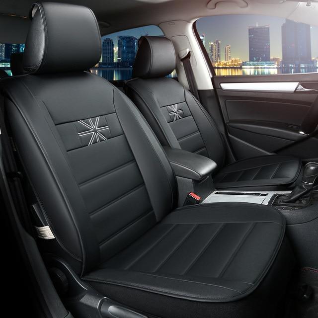 Nissan Versa Car Seat Covers