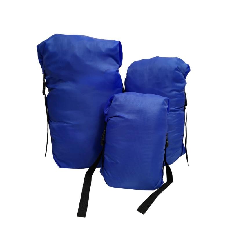 5/8/11L открытый Водонепроницаемый плавать пакет сухой мешок хранения рафтинг спортивные компрессия подложки путешествия Водонепроницаемый сумка