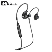 MEE audio X7 Plus Stereo Bluetooth Wireless Sports In-Ear HD Headphones for iphone7