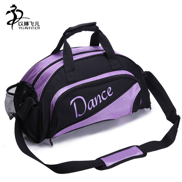 S Ballet Dance Bag Hot Fashion Latin Compeion Duffle