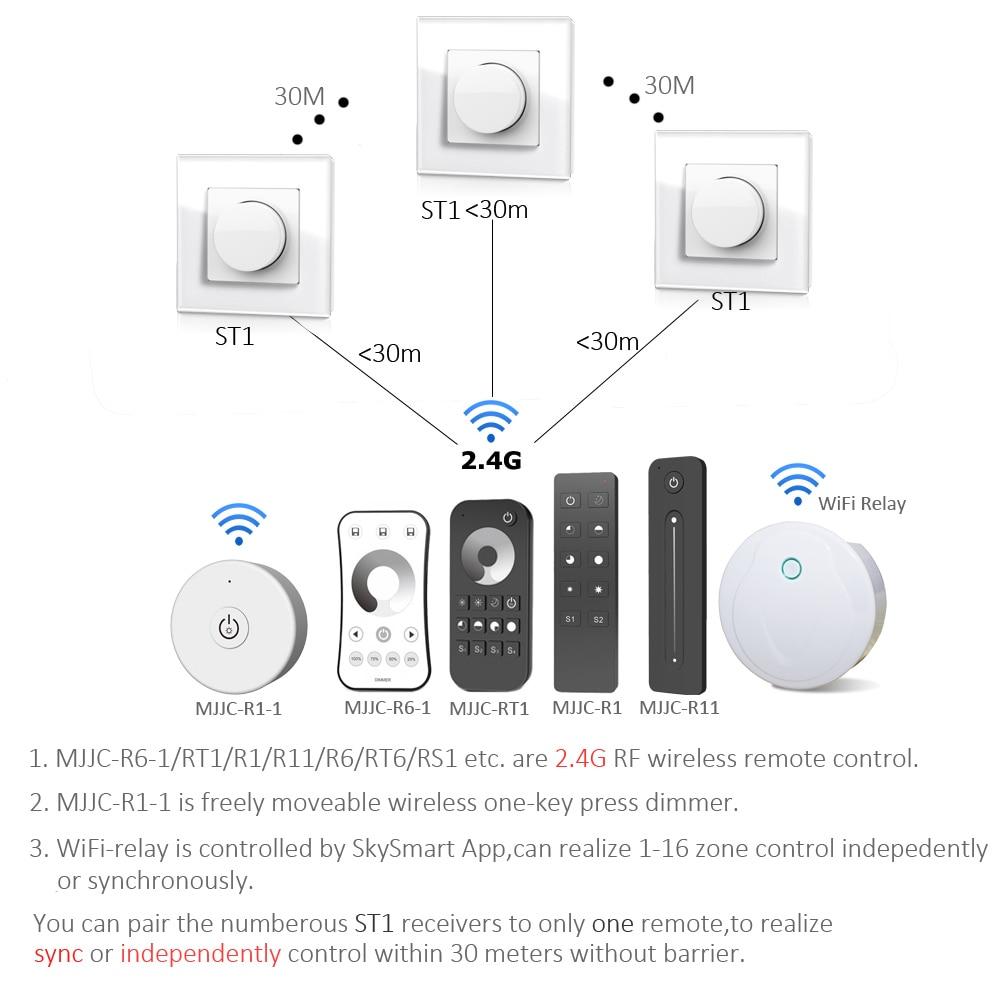 wifi 230v