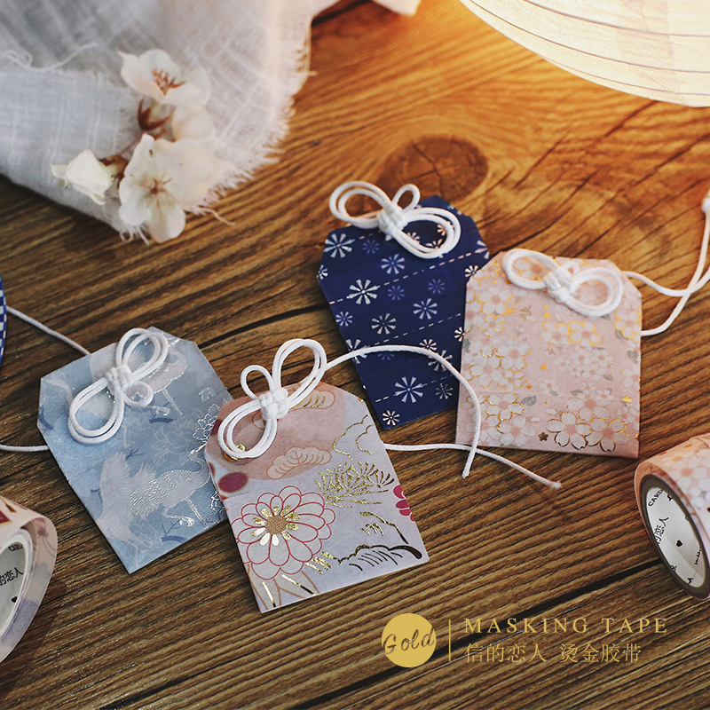 3pcs lot Washi Tape Set Paper Japanese Stationery Scrapbooking Masking Tape Flower Decoration School Supplies in Office Adhesive Tape from Office School Supplies