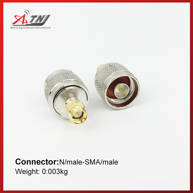 New Sale, ATNJ Top Quality N/Male -SMA/Male Connector