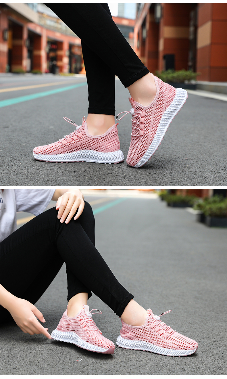 2019 Hollowing out Mesh Women Fashion Sneakers Men Sport Casual Shoes Flat Flying Knitting Women Trainers Men's Shoes XU025 (1 (12)