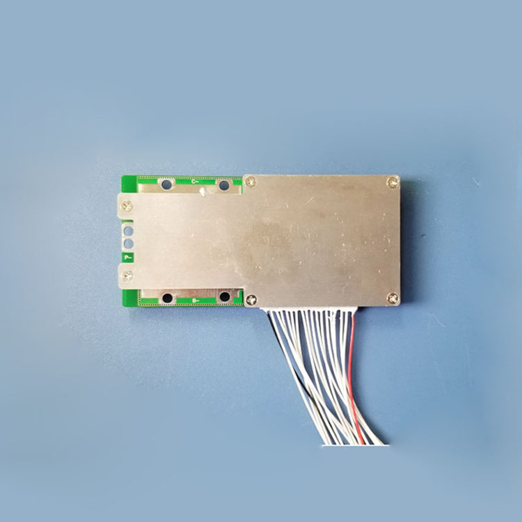 17S PCB Board with 50A constant charge and discharge current2