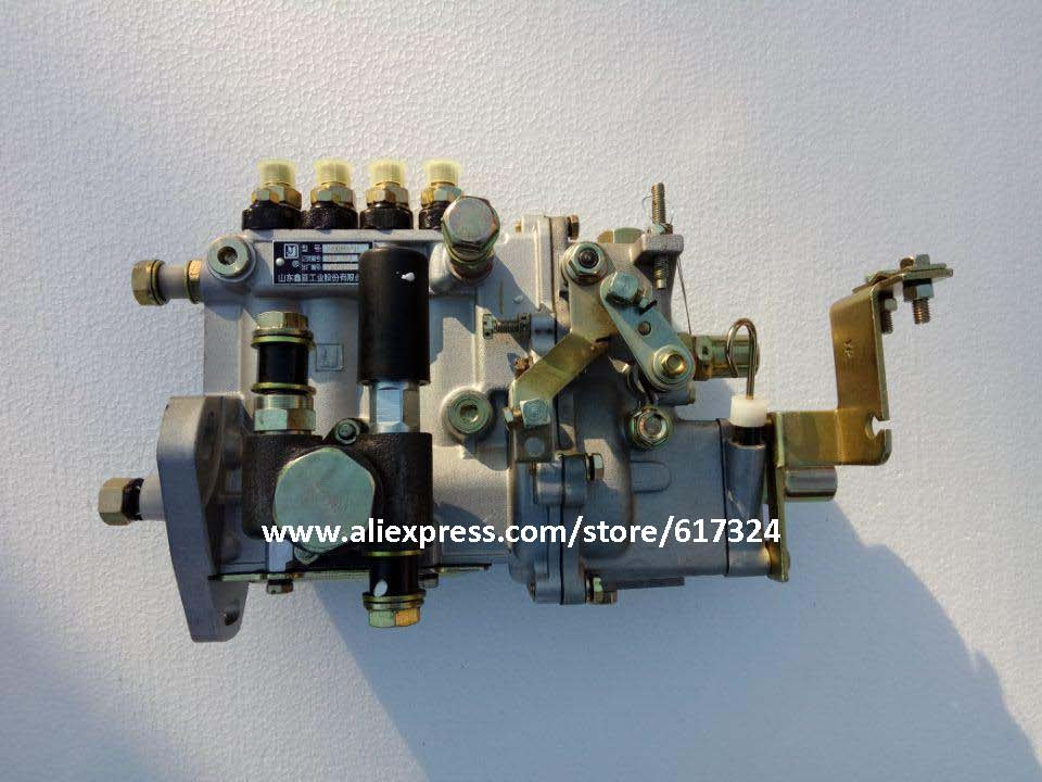Jiangdong JD495T TY4102 engine for tractor like Luzhong series,the high pressure fuel pump X4BQ85Y041 jiangdong jd495t ty4102 engine for tractor like luzhong series the high pressure fuel pump x4bq85y041