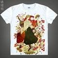 Natsume Takashi Camisetas kawaii Japonês Anime Madara Cosplay gato t-shirt Camisa Bonito Dos Desenhos Animados Manga camisas 37706402403 t 145