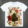 Natsume Takashi T-shirts kawaii Japanese Anime t-shirt Manga Shirt Cute Cartoon Madara cat Cosplay shirts 37706402403 tee 145