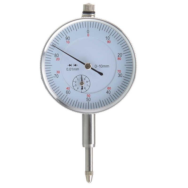 Точность 0 01 мм циферблатный индикатор 10 метр точный Индикатор разрешения датчик