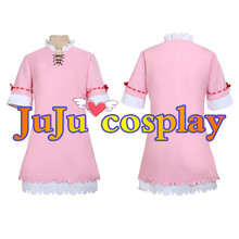 CGCOS Miss Kobayashi's Dragon Maid Kanna Kamui Daily Dress Uniform Anime Game