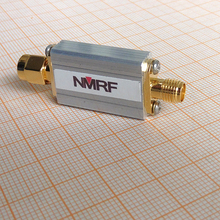 Free shipping FBP-550 550 (510~570) MHz bandpass filter, ultra small volume, SMA interface