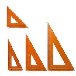 Электрическая циркулярная пила для резки направляющая нога линейка треугольник транспортир 90 прямоугольный горизонтальный шарик