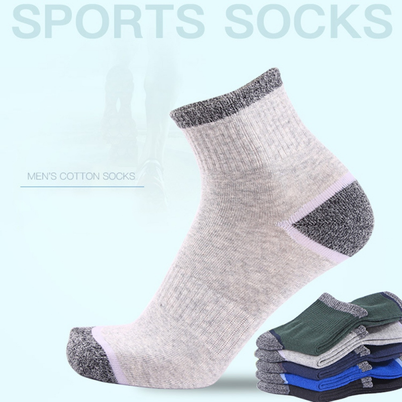 Hot Quick Drying Men Coolmax Outdoor Sports Hiking Camping Cycling Socks Breathable Running Socks