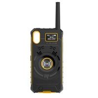 Walkie Talkie Radio Station Radio Walkie Talkie Back Clip Intelligent Voice IP01 Radio talki walki Portable Transceiver #SYS