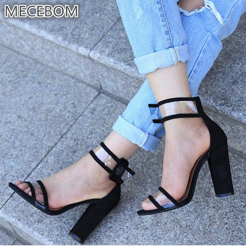 Ehrlich Frauen Sandalen Plus Größe Sommer Weibliche Flache Schuhe 2019 T Band Plattform Frau Schnalle Sandale Casual Damen Schuhe Frauen Sandalen