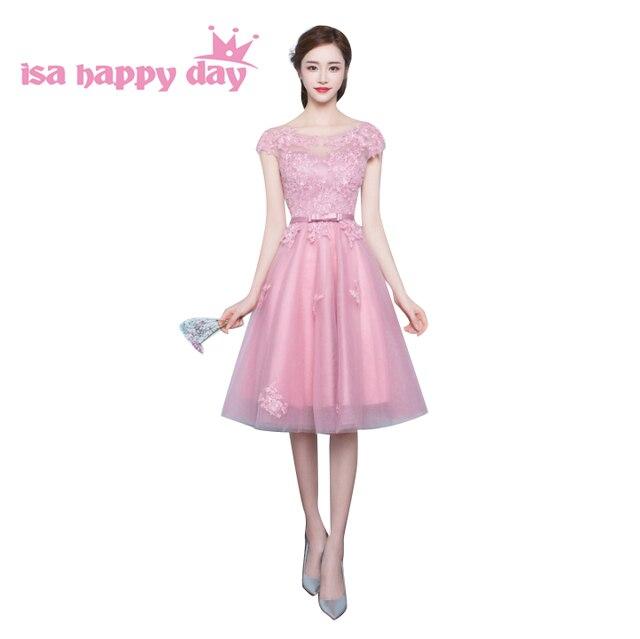 beautifully modest bridesmaid korea bridesmade braidsmaid blush ...