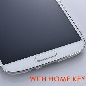 Image 4 - I9500 i9505 lcd Für SAMSUNG Galaxy S4 i9505 LCD Display Touchscreen Digitizer Mit Rahmen für SAMSUNG S4 I9500 display