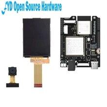 1pcs Sipeed Maixduino AI פיתוח לוח k210 RISC V AI + הרבה ESP32 תואם עם Arduino