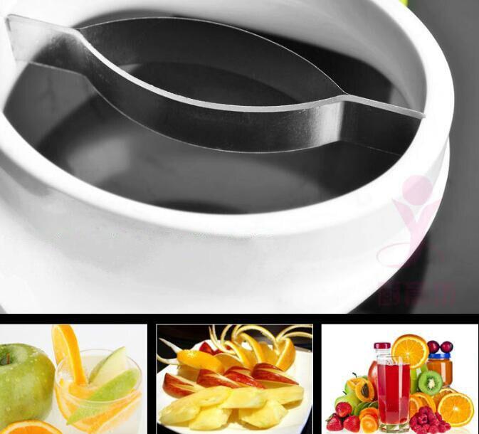 1pc Staninless Steel Vegetable Fruit Mango Pear Corer Cutter Cortador de Legumes Tool Splitter Slicer Craft Kitchen Accessorie