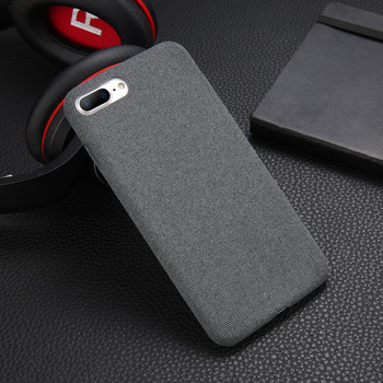 iPhone 7 Plus Fabric Case