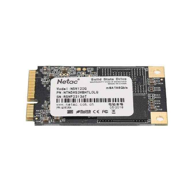 Netac N5m Solid State Drive Ssd Hard Disk Drive Hdd Sata 3 0 High