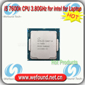 Оригинал для Intel Core i5 7600 К Процессор 3.80 ГГц/6 МБ Cache/Quad Core/Socket LGA 1151/Quad Core/Desktop I5-7600K ПРОЦЕССОРА
