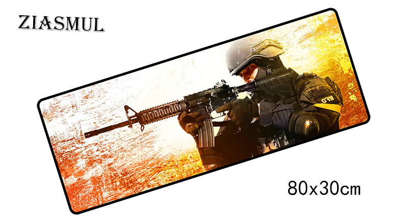 hot new csgo padmouse 800x300x4mm pad to mouse notbook computer mousepad Gorgeous gaming mouse pad gamer to laptop mouse mats