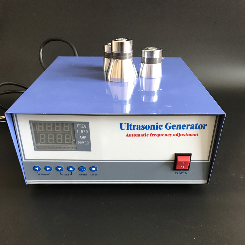 все цены на ultrasonic cleaning generator 600W 220V 17khz/20khz/25khz/28khz/30khz/33khz/40khz Ultrasonic high power pulse generator