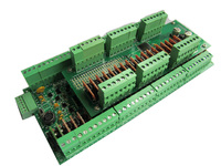 plc control board FX2N 92MT high speed stepper pulse power to maintain control Stepping servo controller