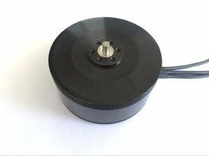 Image 3 - Motor de pulverização agrícola 10l/10 kg do zangão do uav do motor kv170/kv340 sem escova direto da fábrica 6215
