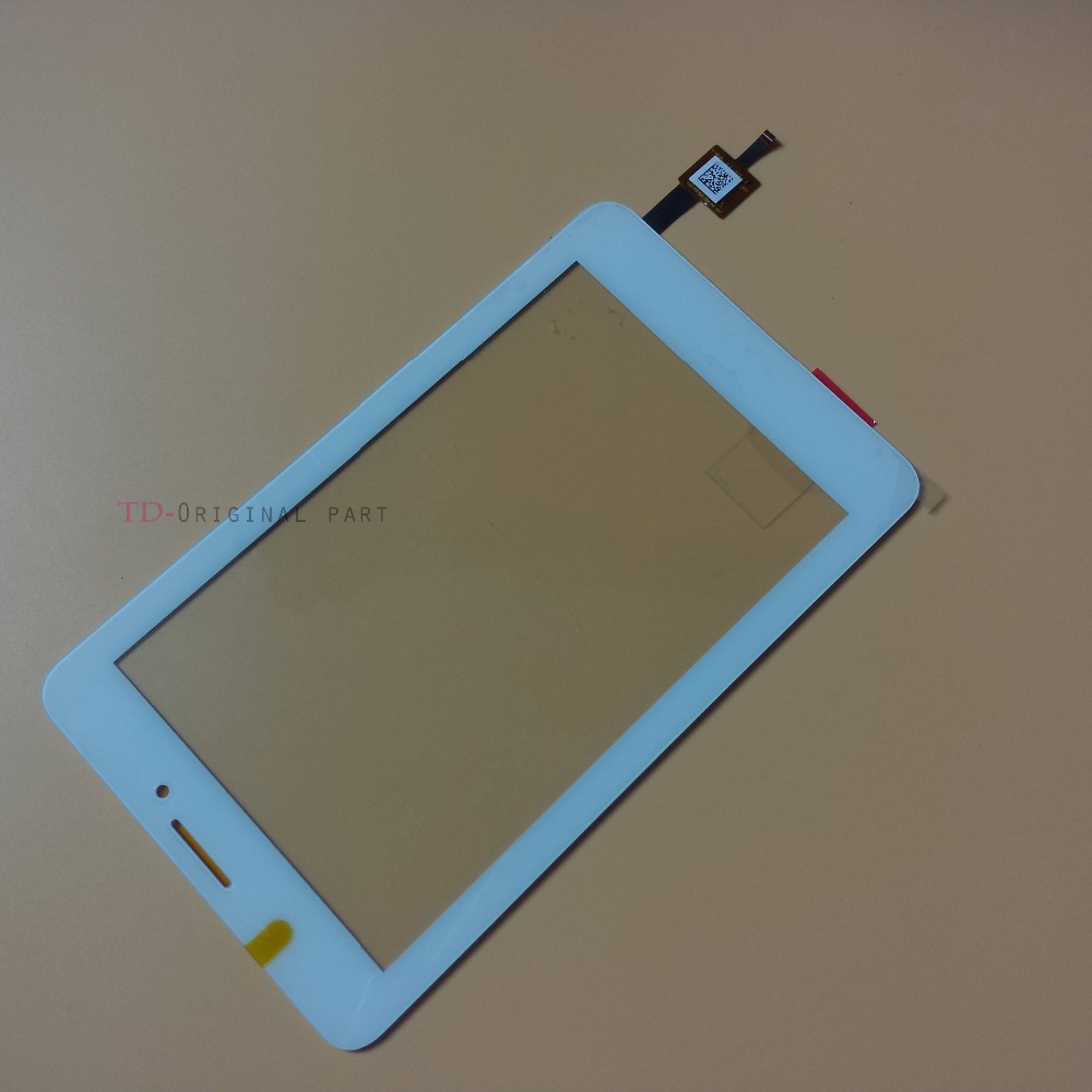 For Acer iconia Tab7 A1-713HD A1-713 Tablet PC Touch Screen Digitizer Glass Parts+Tools for acer iconia tab a1 a1 810 tablet pc touch screen digitizer glass parts panel free tools