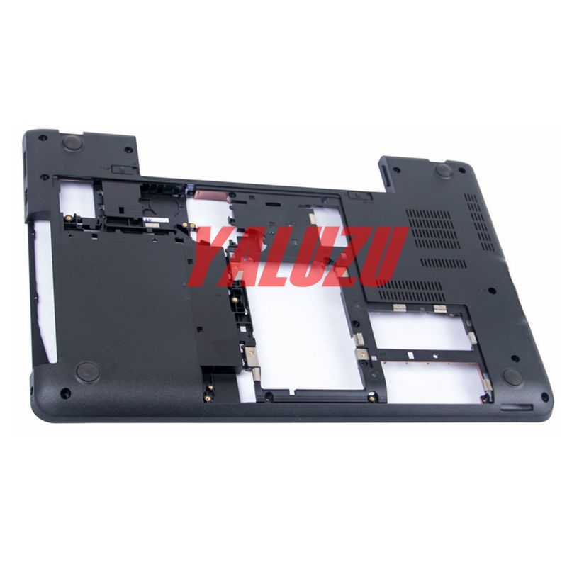 YALUZU new for <font><b>Lenovo</b></font> for <font><b>Thinkpad</b></font> Edge <font><b>E550</b></font> E555 E565 Bottom Base Case Cover AP0TS000800 00HN622 image