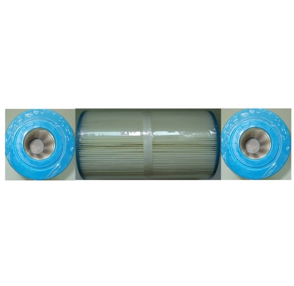 2 piece hot tub spa filter 235mmx125mm fit Unicel C 4335 Filbur FC 2385 Darlly 40353