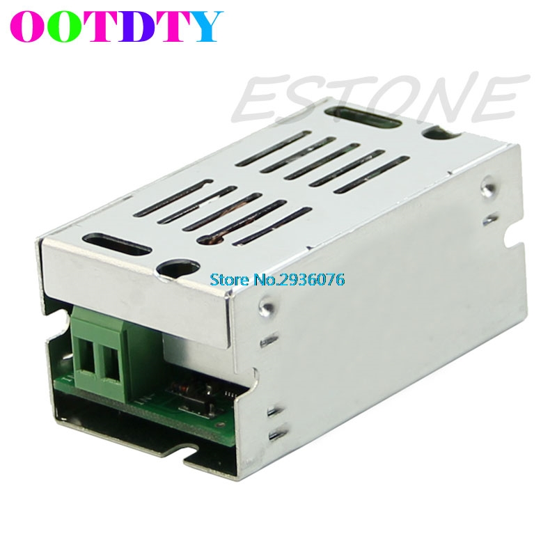 5A High Current DC-DC Boost Buck Automatically Step Up Down Power Converter APR19