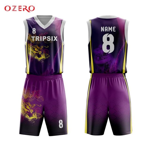 79f3cca7f sample basketball jersey color purple