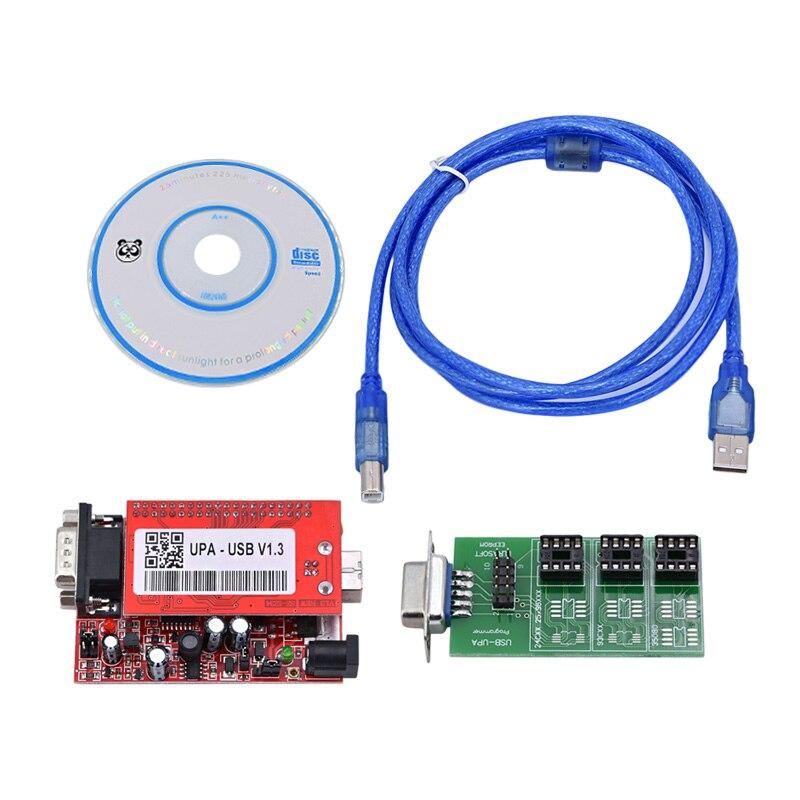 Top selling UPA USB Serial Programmer V1.3 auto ECU Tool