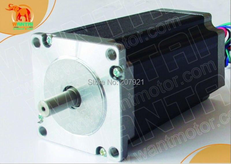 шагового двигателя 10 шт. nema23 мотор 30кг. см / 425oz-в 4 бесплатная доставка приводит бдх