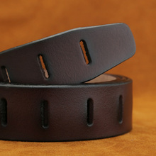 Luxury Classic Genuine Leather Belt