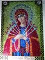 2018 Diy Diamond Painting Cross Stitch Religion Icon crystal diamond gift Mosaic true religious diamond embroidery rhinestones